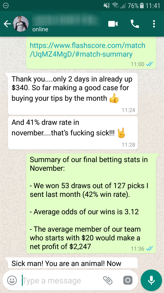 How To Win Big On Soccer Bets