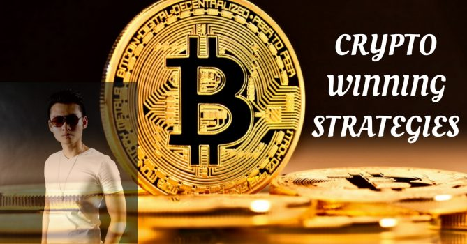 CRYPTO WINNING STRATEGIES