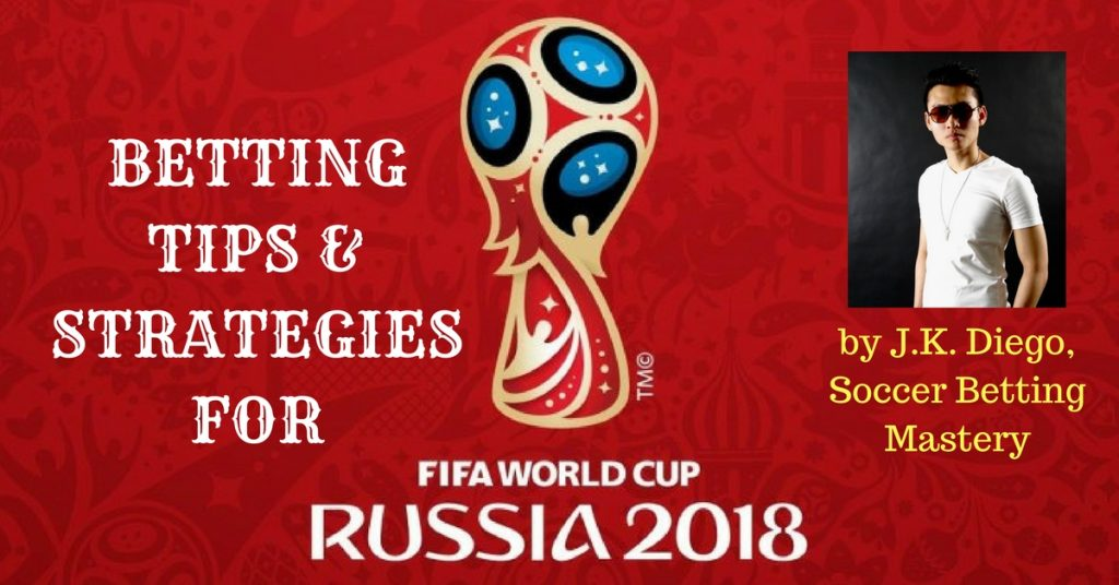 best world cup tipsters