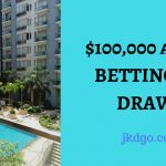 Get Rich Soccer Betting: How To Make $100,000 A Year Betting On Draws