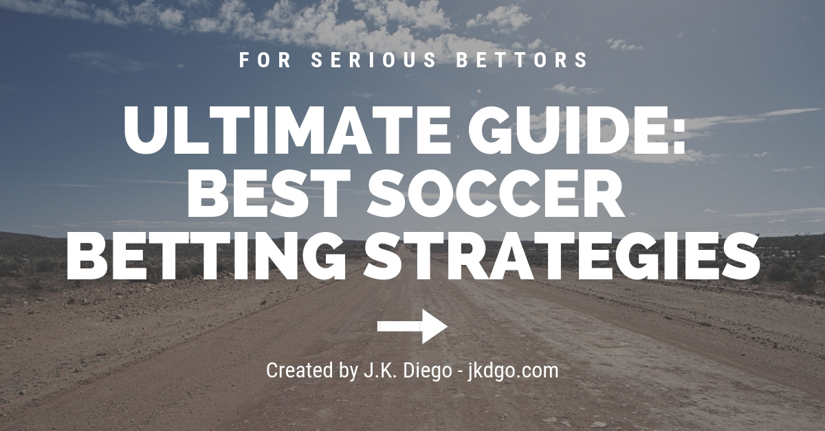 Effective soccer betting strategy harrison shipping line history betting