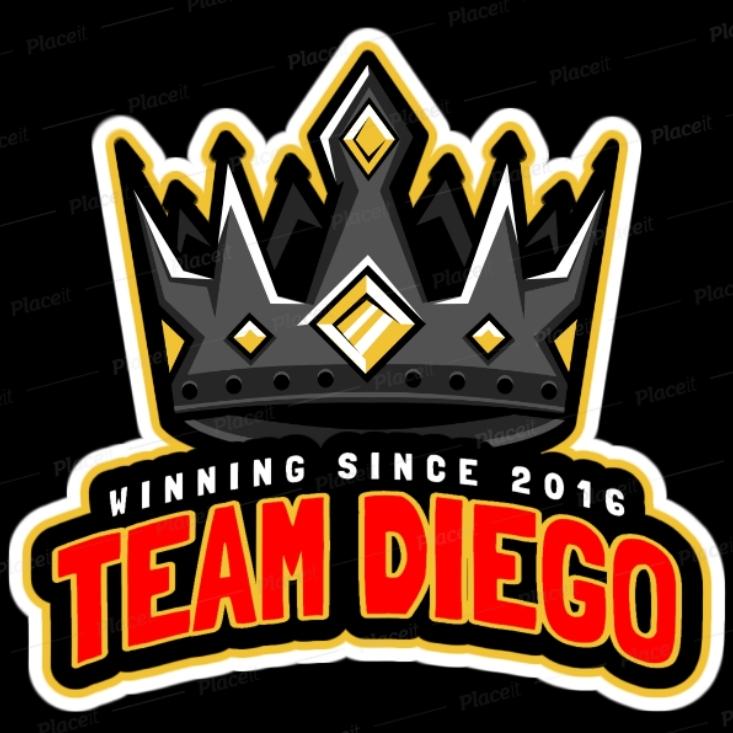 team diego